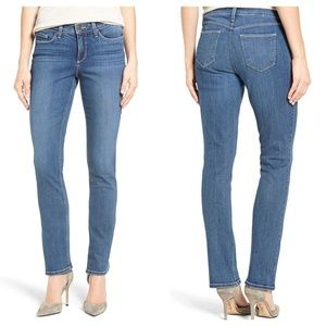 NYDJ Not Your Daughter's Jeans Parker Slim Size 8